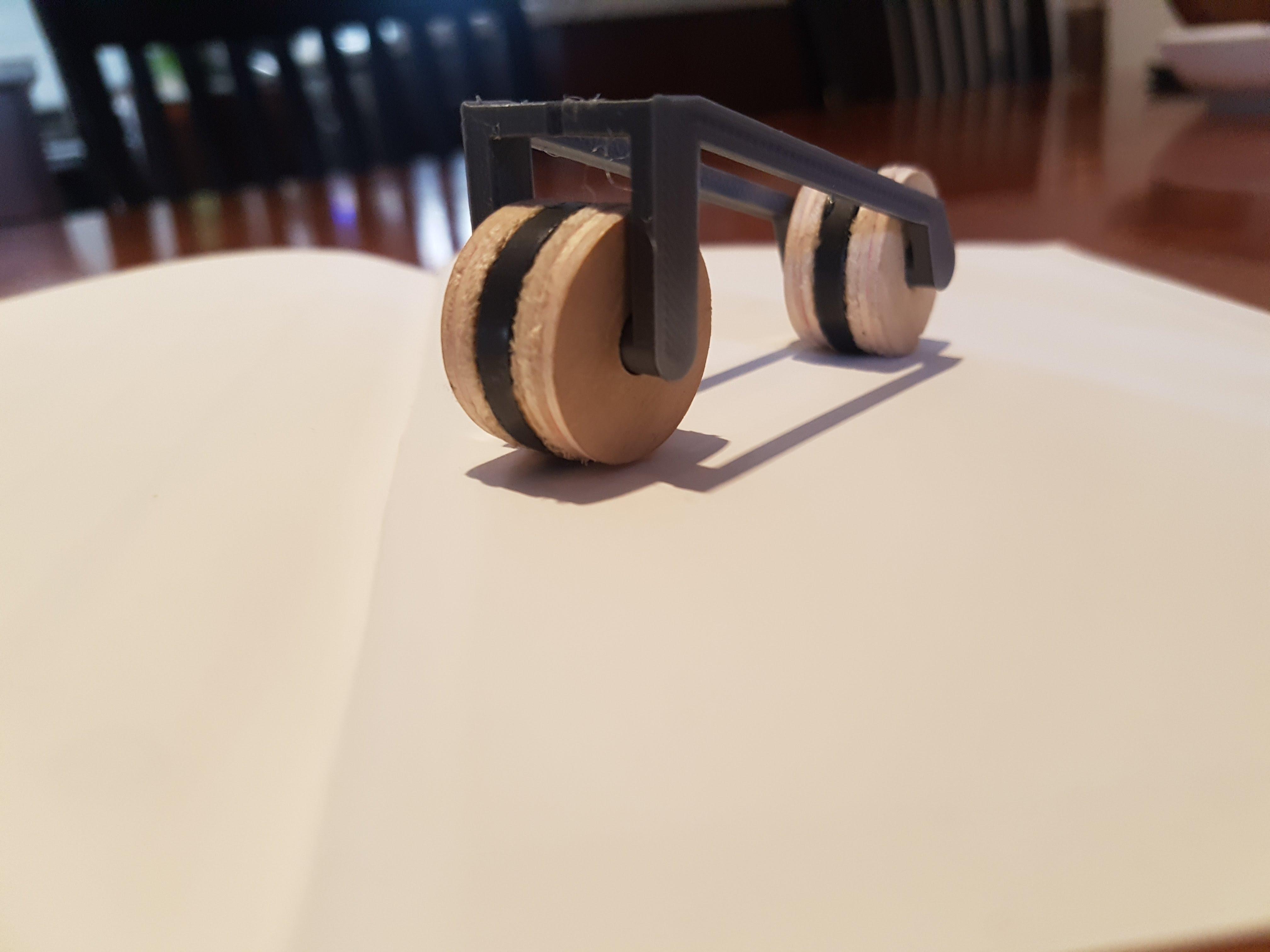 Primary prototype