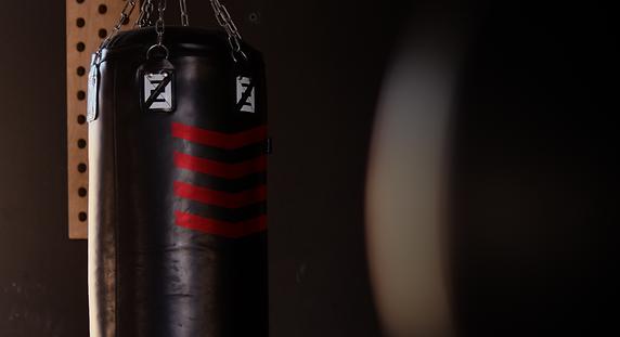 Boxing bag Sans logo.png