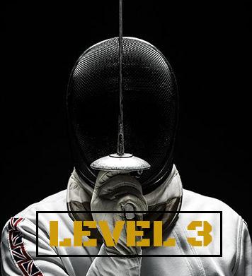 Level 3 Coaching