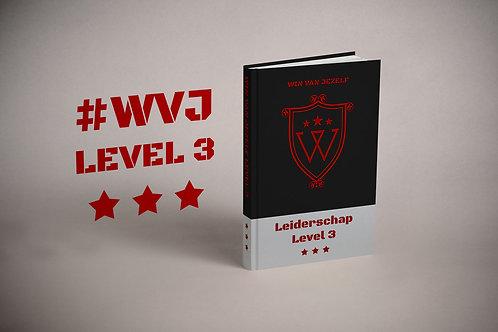 Leiderschap Level 3
