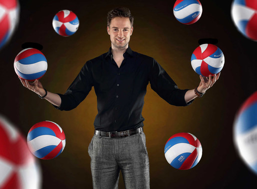 Unlocking the Potential for Volleyball to Change Lives for the Better