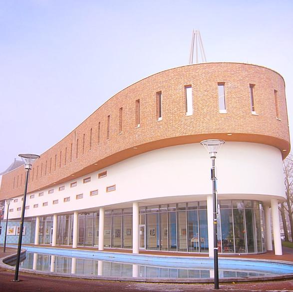VOC Theater