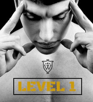 Level 1 Coaching
