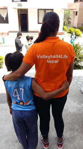Volleyball 4 Life