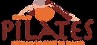 logo studio pilates