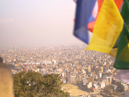 Netherlands & Nepal Start 3 Year Support Project