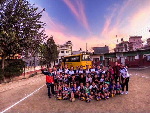 New Diamond Academy Nepal
