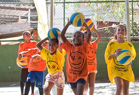 Rio Social Sport Legacy