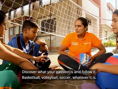 Inspiring Documentary (video): The Story of Kopila Uprety