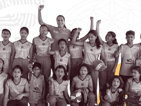 Building an Independent Future using the Power of Volleyball