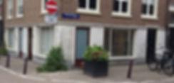 Praktijk Duivenvoorden, locatie Amsterdam