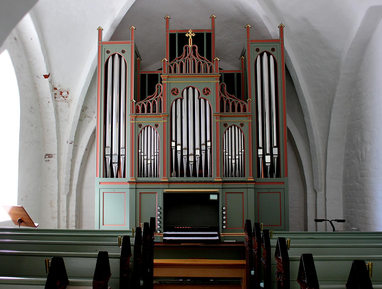 egebjergkirke_orgel