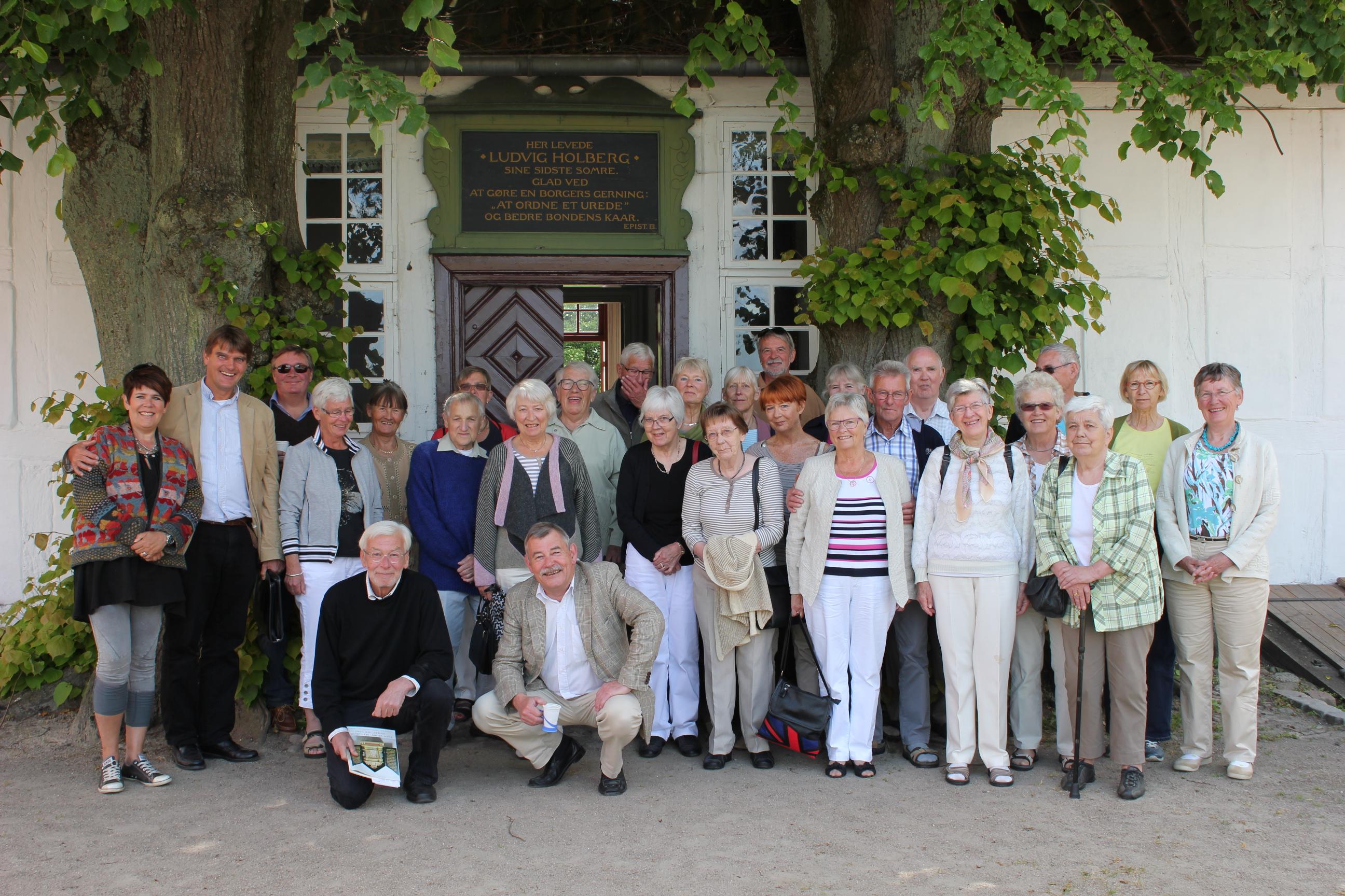 Egebjerg Kirke udflugt