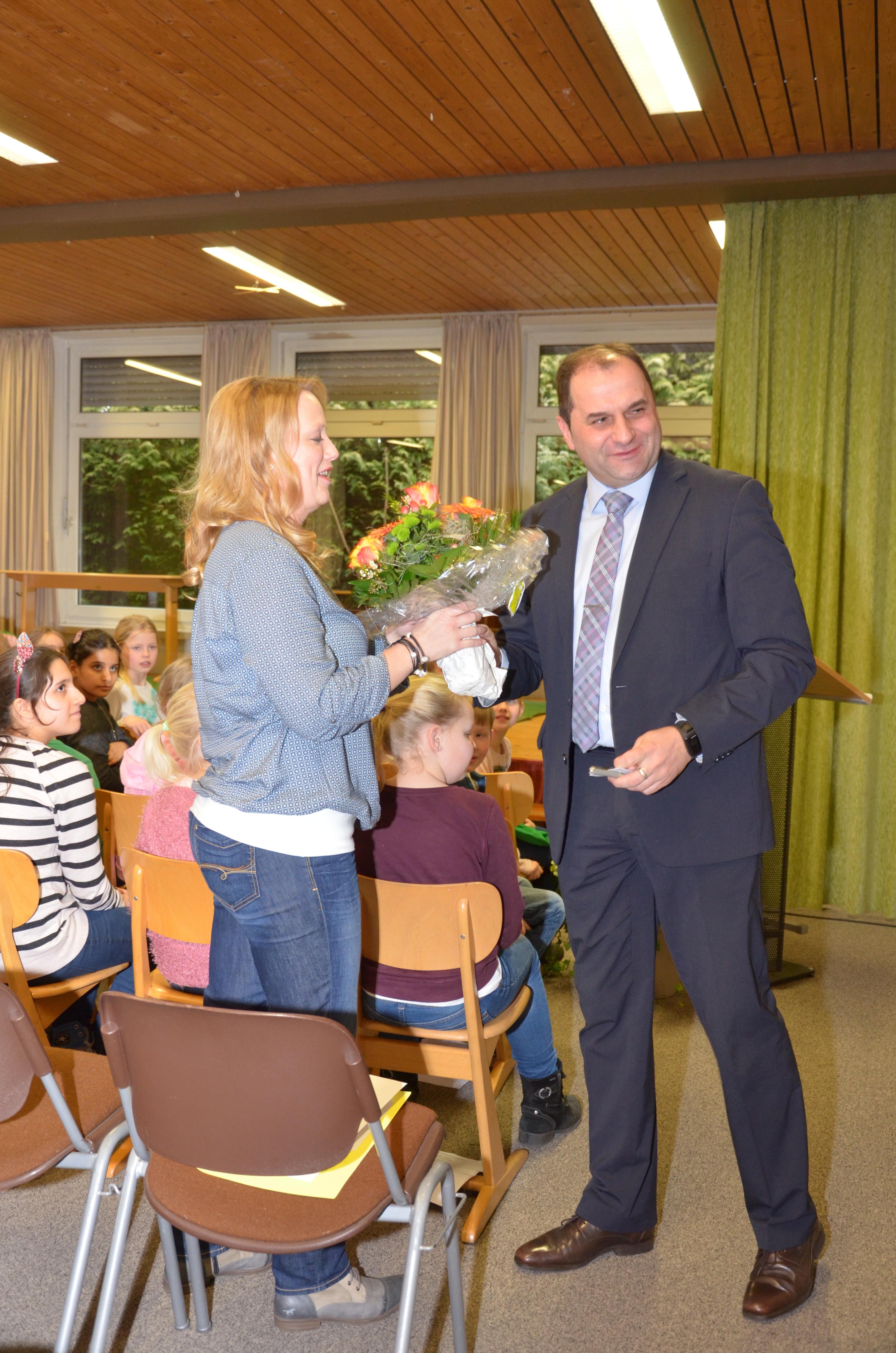 Ernennung Schulleiter 053