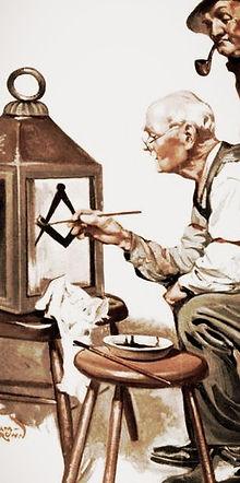 afbeelding van http://www.phoenixmasonry.org/masonicmuseum/masonic_news_cover_august_1927.htm