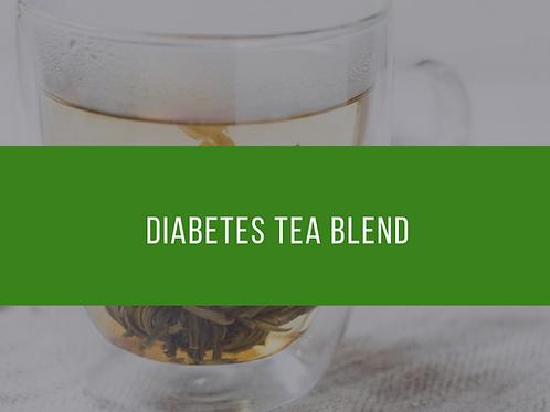 Diabetes Tea Blend