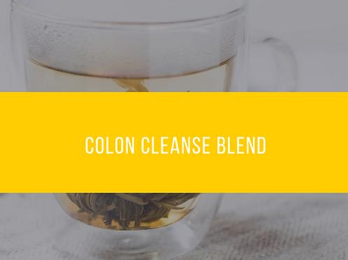 Colon Cleanse Blend