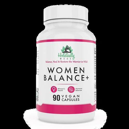 Women Balance Plus