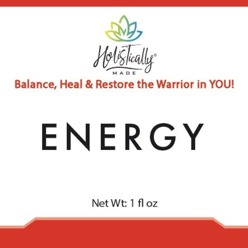 Energy with Vitamin B-12 Drops