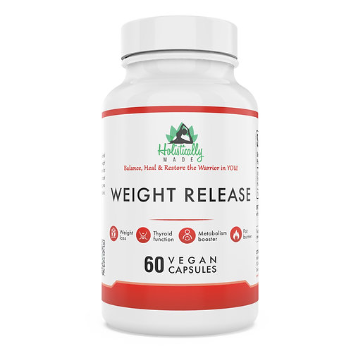 Weight Release
