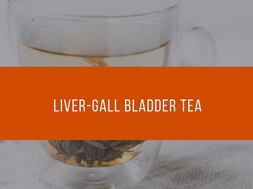 Liver-Gall Bladder Blend