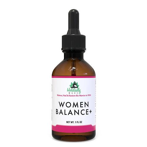 Women Balance+ Tincture