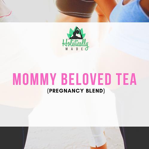 Mommy Beloved Pregnancy Blend