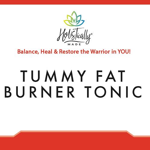 Tummy Fat Burner Tonic