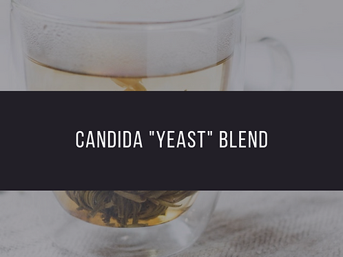 "Candida ""Yeast"" Blend"