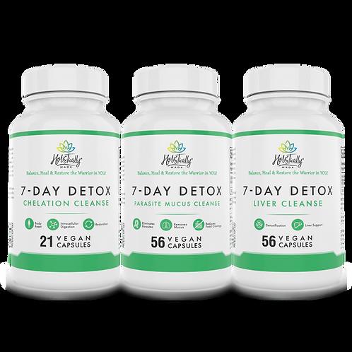7-Day Detox Capsules