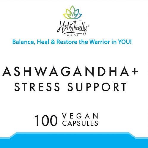 Ashwagandha Plus