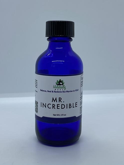 Mr. Incredible - Male Sexual Tonic