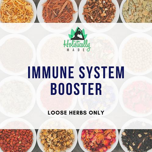 Immune System Booster Blend