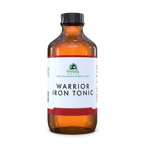 Warrior Iron Tonic LARGE