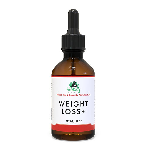 Weight Loss Plus
