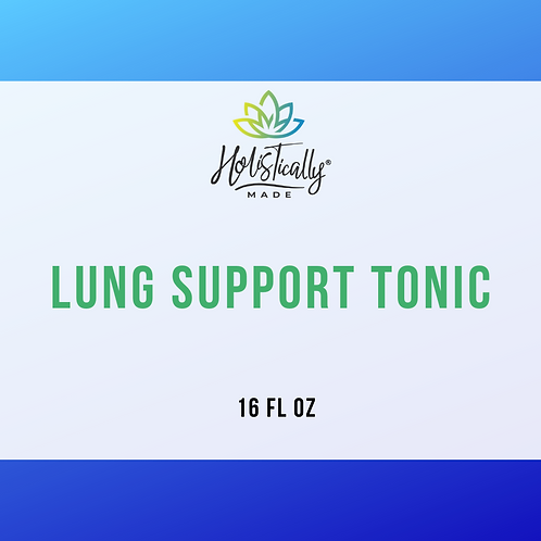 Lung Support Tonic