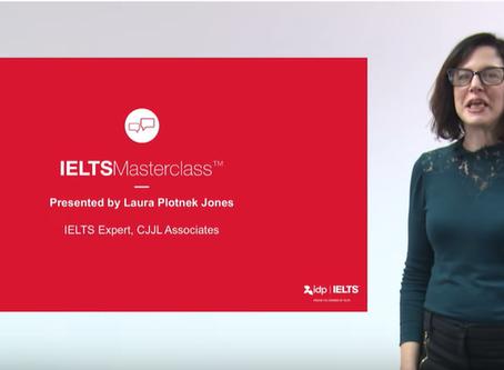 IELTS Writing Task 2 Masterclass