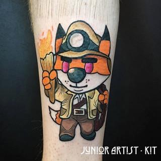 by Junior Artist, Kit
