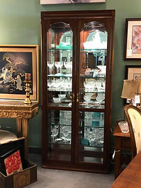 Lighted Curio Cabinet - $599.jpg