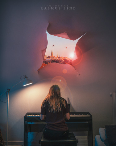 Music takes you there