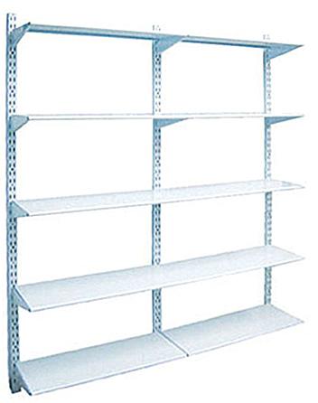 מדפי העליה -11- מדפים לספרים