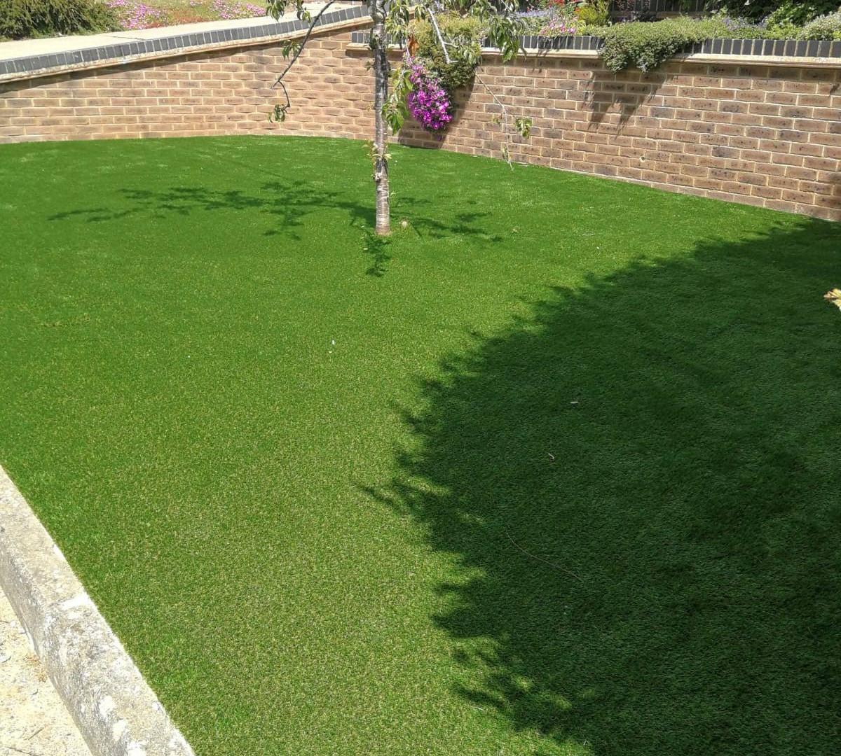 Artifical Lawn