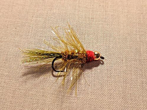 Wilson Frankenfly