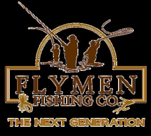 Flymen Fishing Company logo.png