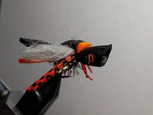 Spicy Cicada