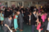 St. Bartholomew Father Daughter Dance