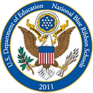 St. Bartholomew School 2011 National Blue Ribbon Award