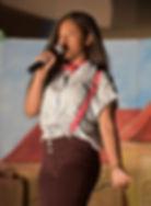 St. Bartholomew 2018 Musical