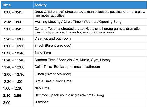 pre-k 3's Schedule.jpg