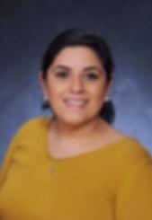 Neda Gassabeh Admissions Director